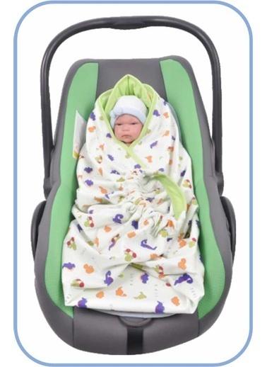 Sevi Bebe Sevi Bebe Leylek Çantası Renkli